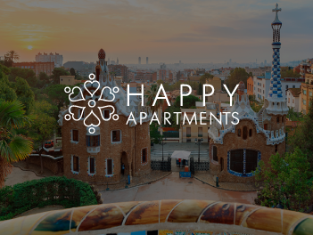 Happy Apartments Barcelona